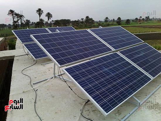 الطاقة الشمسية  (3)