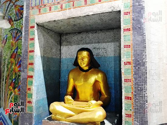 4-تمثال-امام-الجدريات