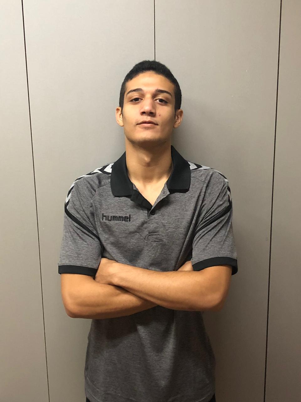 عمرو لطفي لاعب هيلوبوليس