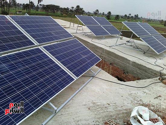 الطاقة الشمسية  (5)