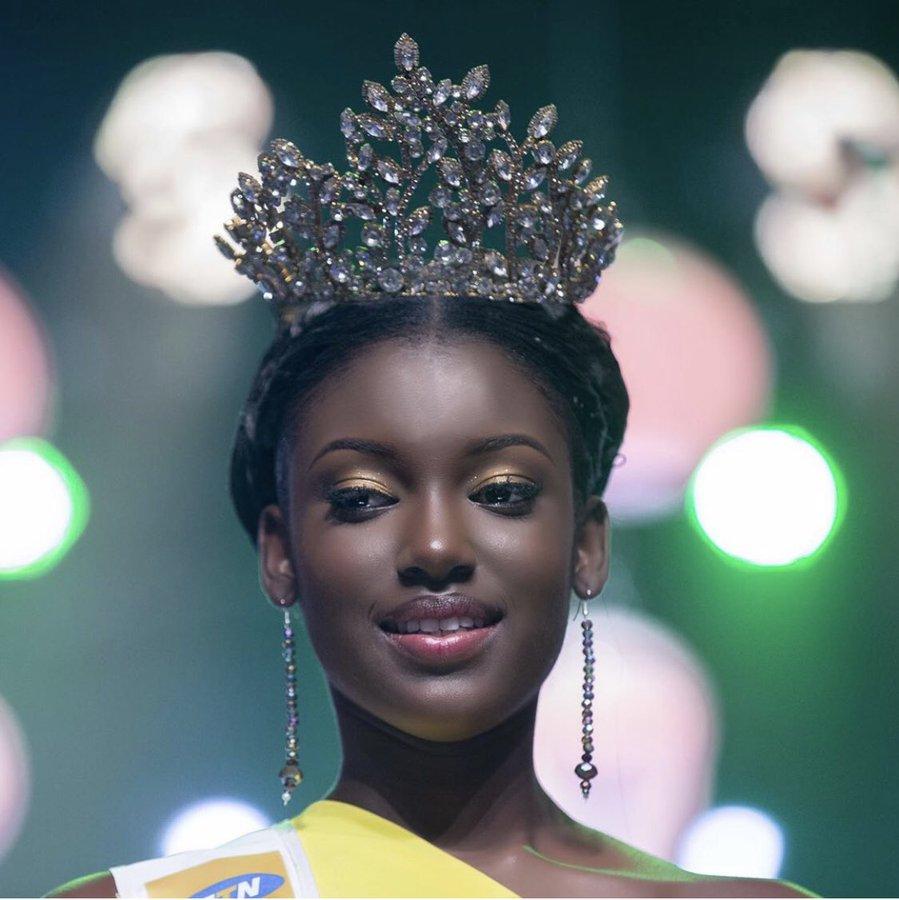 ملكة جمال كوت ديفوار (5)