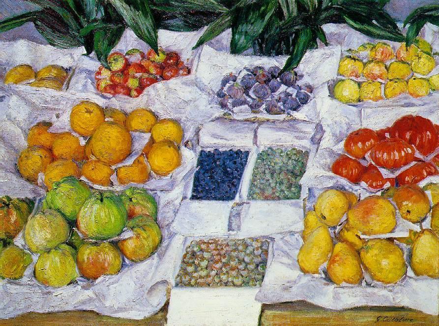 الفاكهة (2)