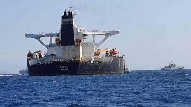 صراع ناقلات النفط ساهم فى تخفيف التعاطف الأوروبى مع إيران