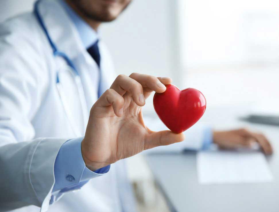 امراض القلب السبب الرئيسى للوفاة