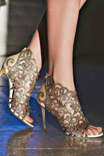 احذية سهرات  (4)