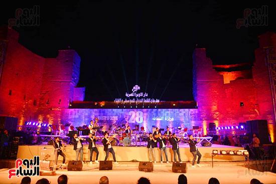 مهرجان محكى القلعة  (16)