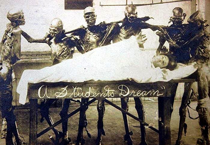 الحلم الرابع