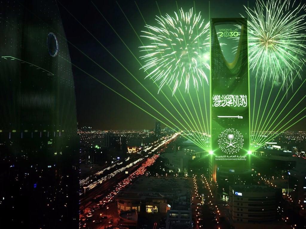 احتفالات-العيد-الوطني-السعودي-2017