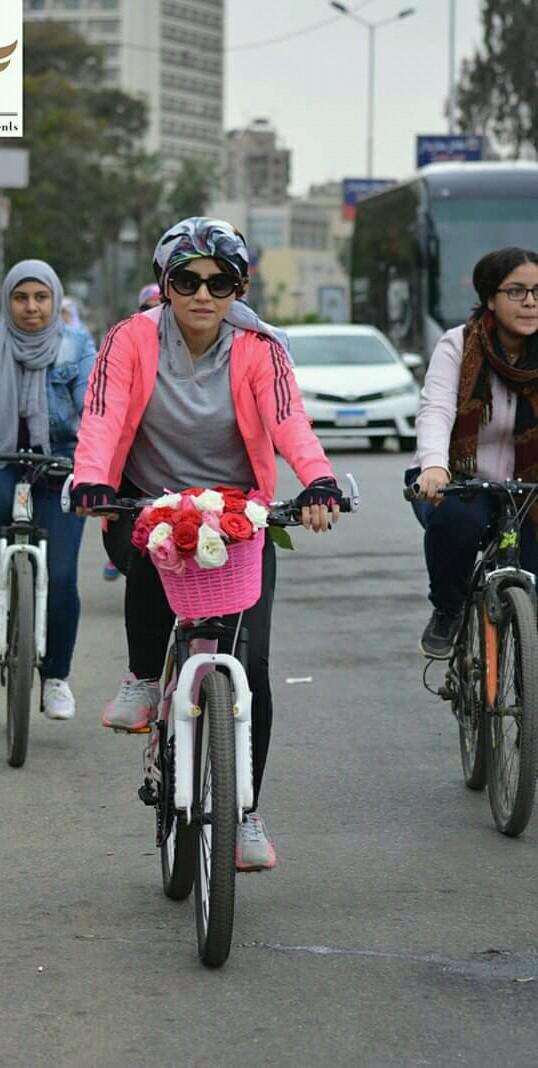 ركوب الدراجات 8