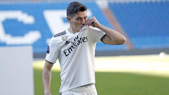 دياز لاعب ريال مدريد