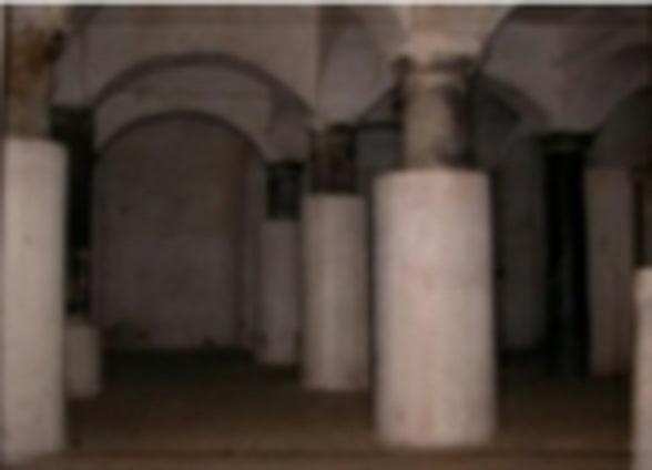 صهريج الاسكندرية الاثرى (1)