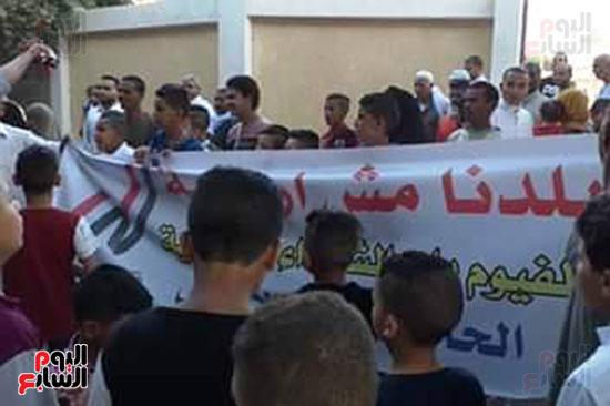 جامعة-ومحافظة-الفيوم-تعلن-محاربة-التطرف-والإرهاب-فى-سنورس-(1)
