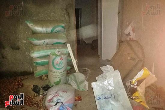 جامعة-ومحافظة-الفيوم-تعلن-محاربة-التطرف-والإرهاب-فى-سنورس-(10)