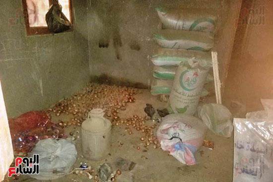 جامعة-ومحافظة-الفيوم-تعلن-محاربة-التطرف-والإرهاب-فى-سنورس-(8)