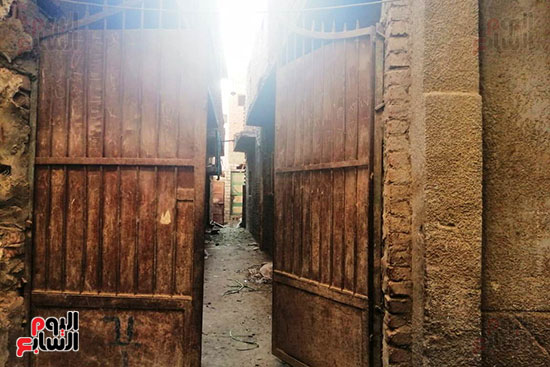 جامعة-ومحافظة-الفيوم-تعلن-محاربة-التطرف-والإرهاب-فى-سنورس-(11)