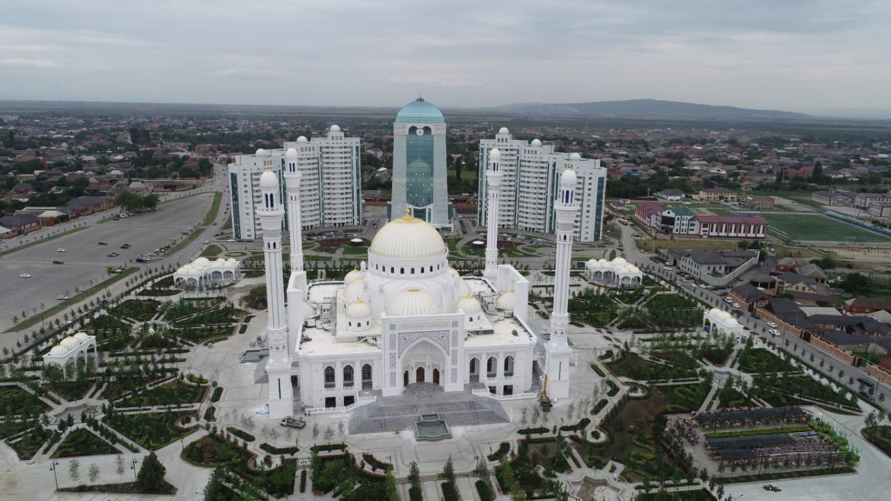 مسجد فخر المسلمين (4)