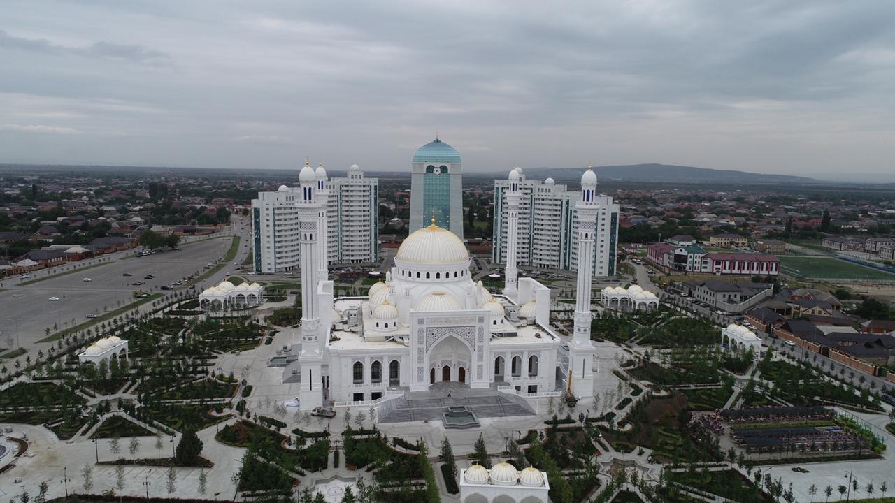 مسجد فخر المسلمين (6)