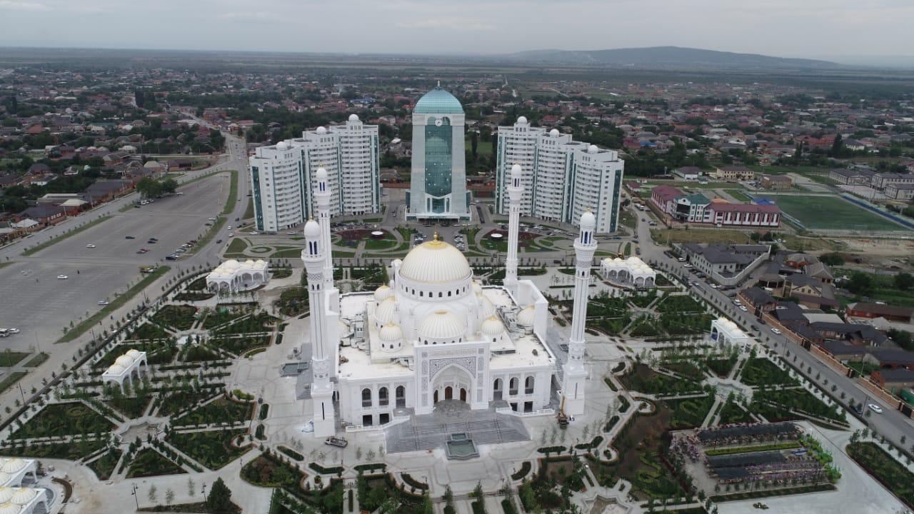 مسجد فخر المسلمين (1)