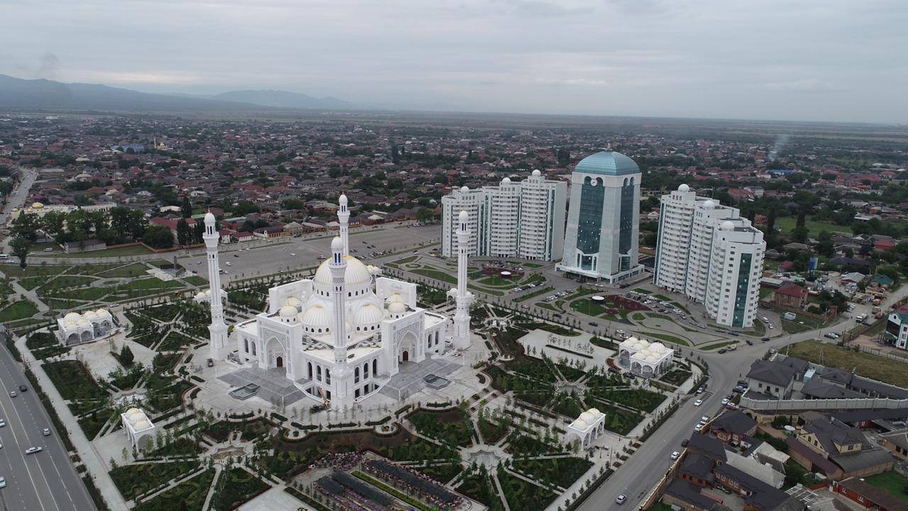 مسجد فخر المسلمين (7)