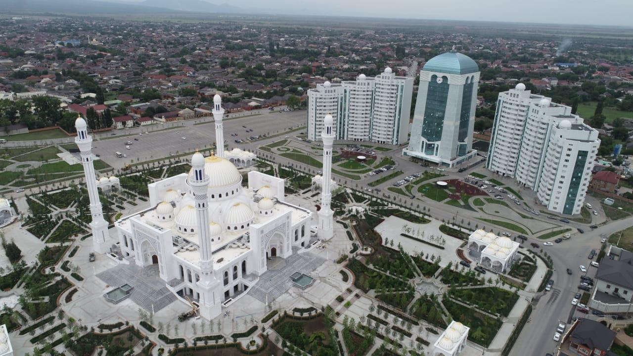 مسجد فخر المسلمين (5)