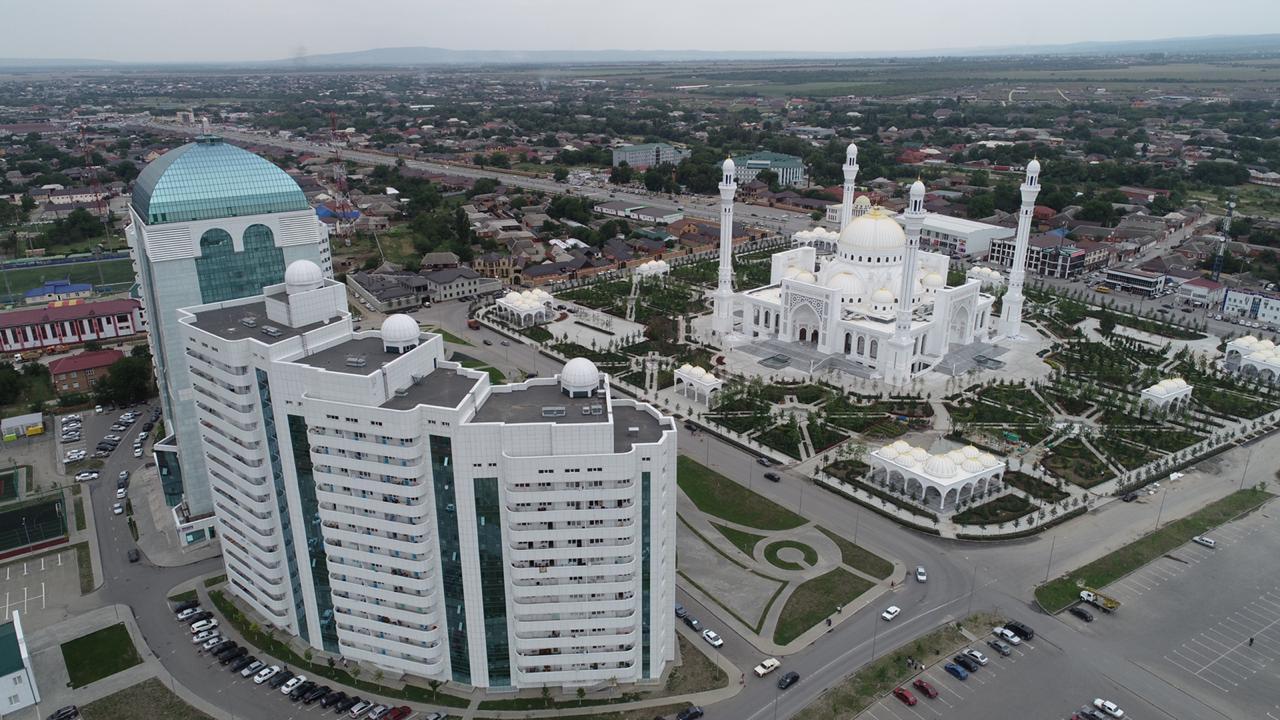 مسجد فخر المسلمين (9)