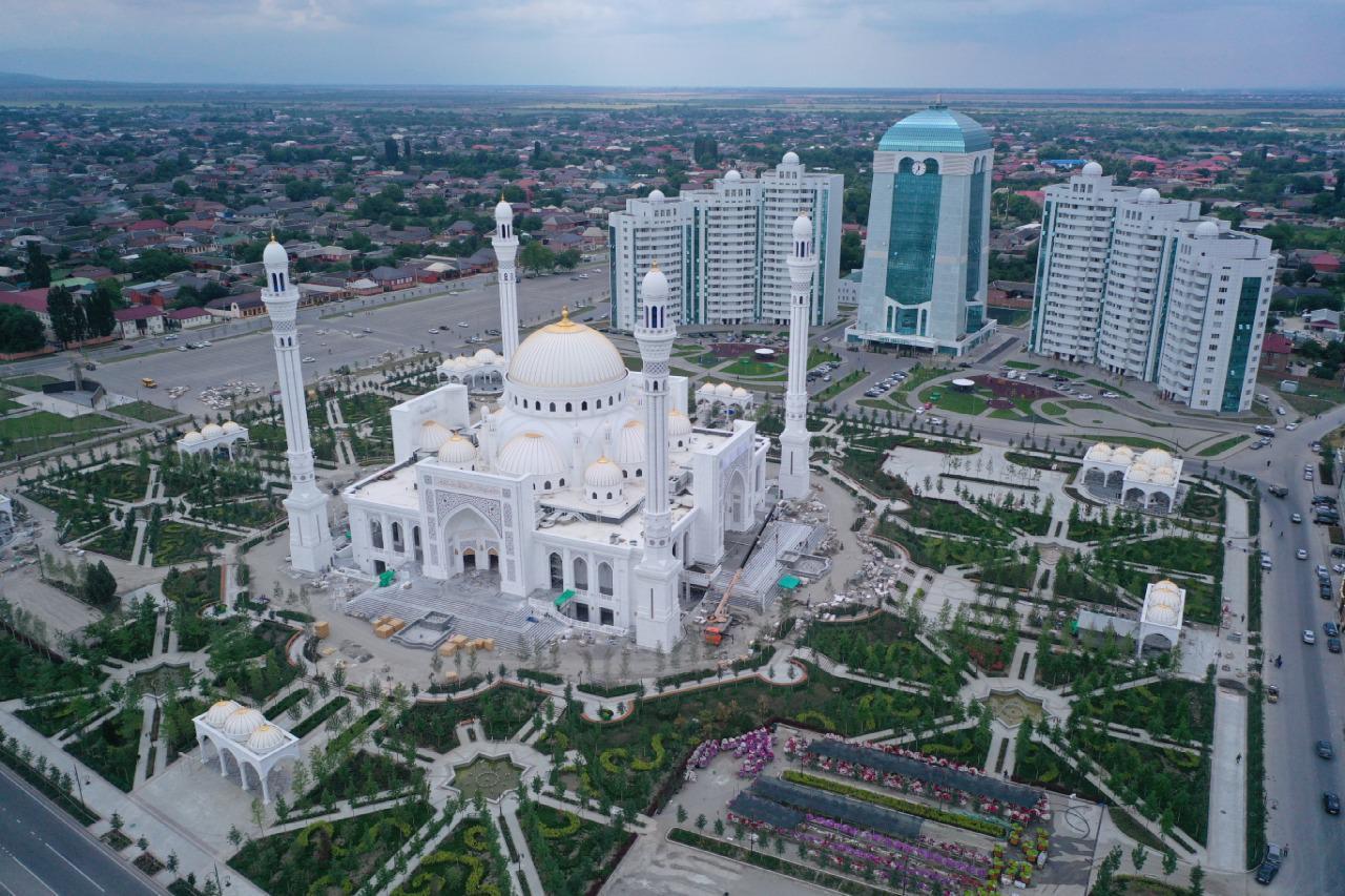 مسجد فخر المسلمين (3)