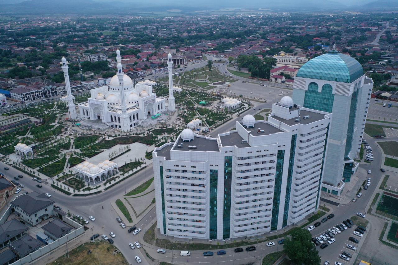 مسجد فخر المسلمين (2)