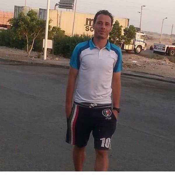 عبد الله سامى