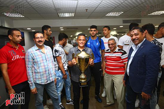 أبطال العالم لكرة اليد (4)