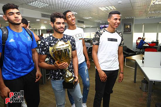أبطال العالم لكرة اليد (3)