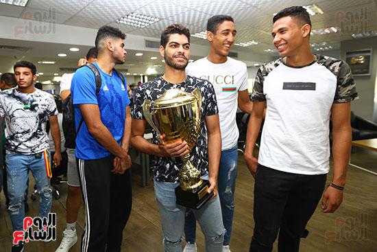 أبطال العالم لكرة اليد (2)