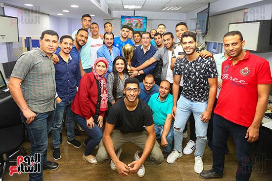 أبطال العالم لكرة اليد (15)