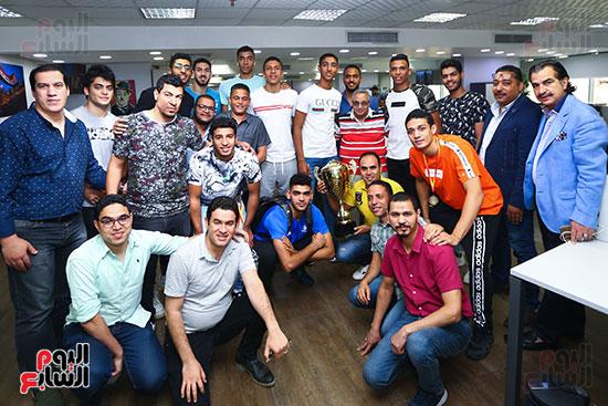 أبطال العالم لكرة اليد (14)