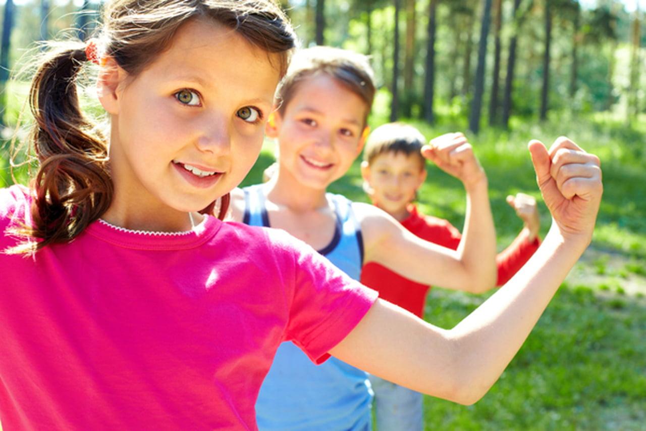 نصائح لتشجيع الطفل لممارسة الرياضة (1)