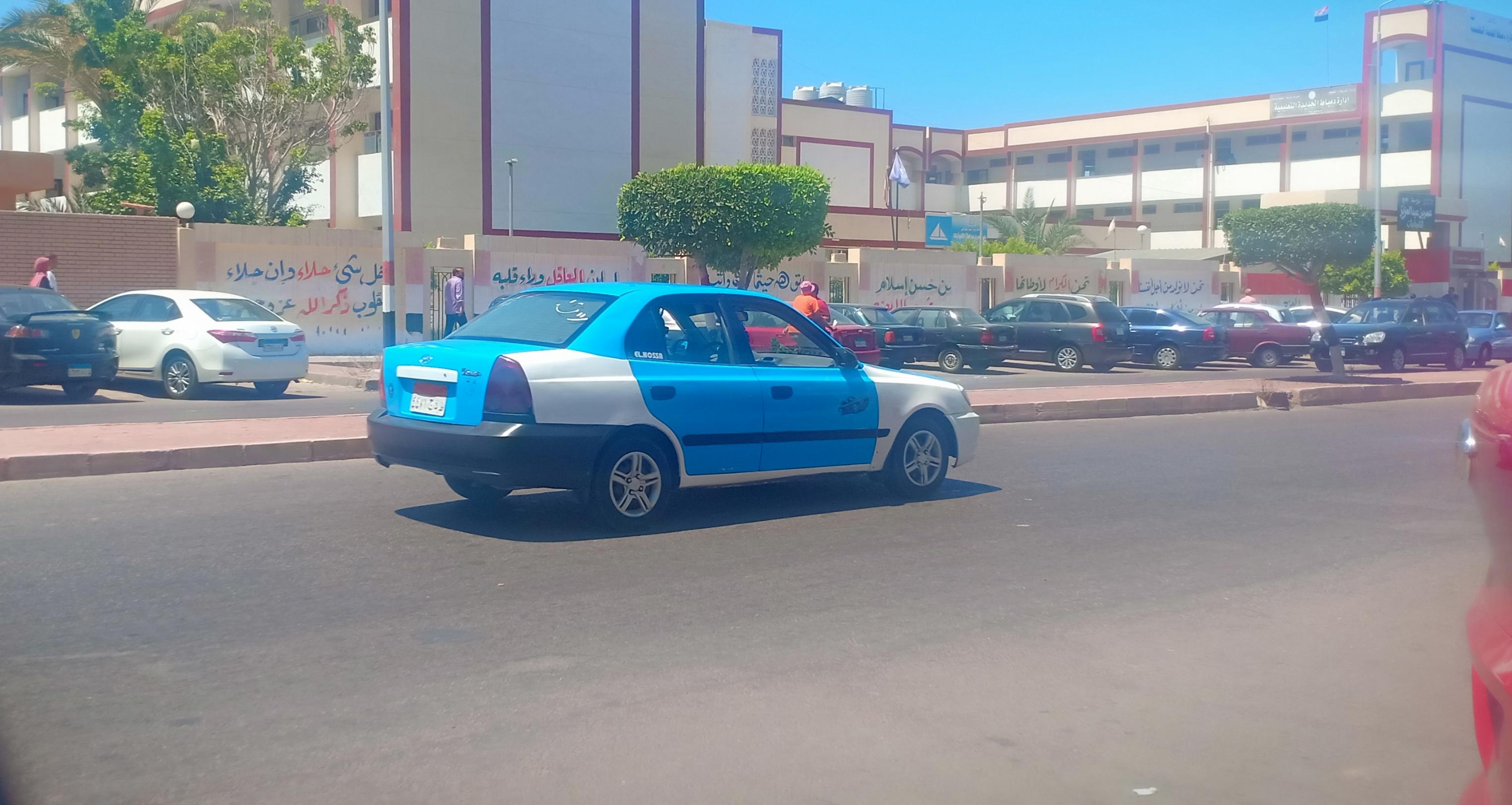 تاكسى (1)