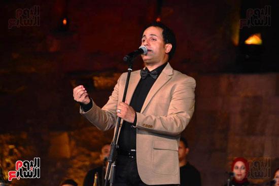 مهرجان محكى القلعة للموسيقى والغناء (5)