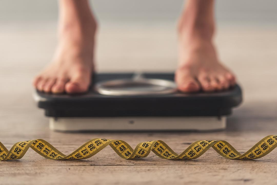 ثبات الوزن أثناء الرجيم  (2)