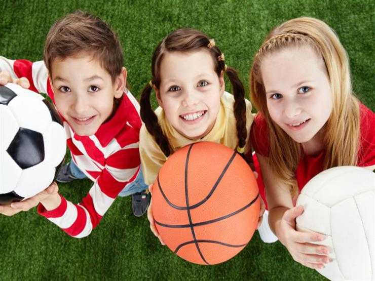 نصائح لتشجيع الطفل لممارسة الرياضة (2)