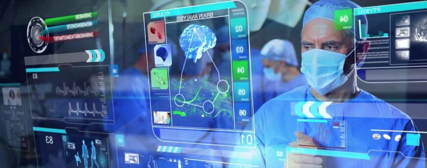 أحدث 4 تخصصات طبية ظهرت مؤخرا منها الطب عن بعد اليوم السابع