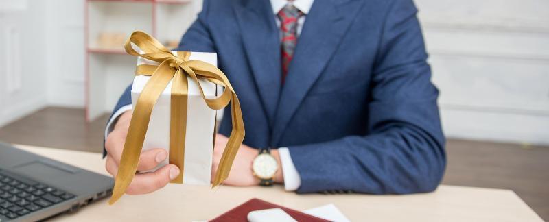 نصائح لتقديم الهدية للمدير  (2)