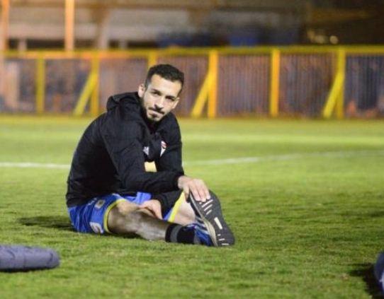 محمد فوزى
