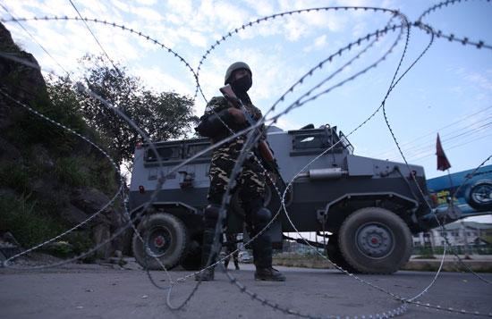 قوات الجيش الهندى (2)
