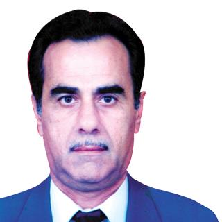 محمد عاكف جمال