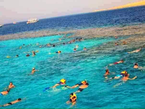 البحر الأحمر (1)