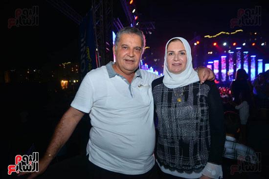 حفل محمد رمضان (15)