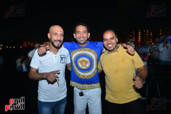 حفل محمد رمضان (20)