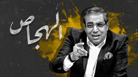 محمود سعد الدين يفضح حمزة زوبع (1)