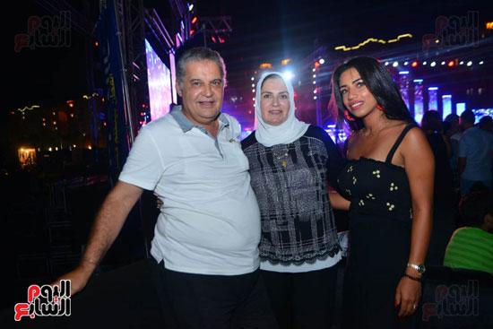 حفل محمد رمضان (19)