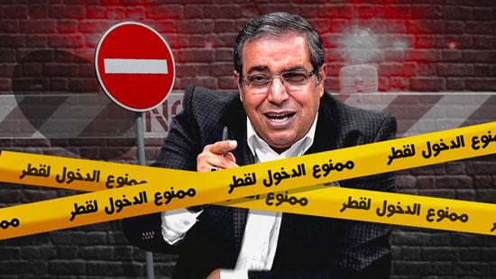 محمود سعد الدين يفضح حمزة زوبع (7)