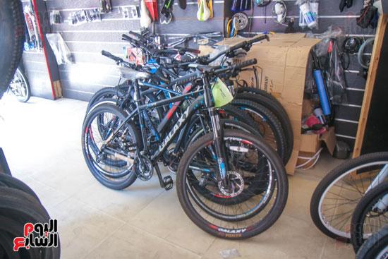 دراجات هامر
